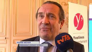 Collèges : la restauration confiée à Sodexo dans les Yvelines