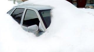 Холодная весна (продолжение)! Аномальная погода!