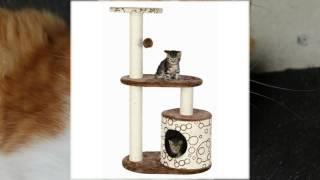 магазин домики для кошек