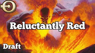 Reluctantly Red | Vintage Cube Draft [MTGO]