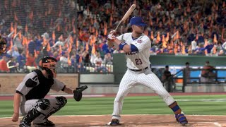 MLB 15 The Show (PS4) - New York Mets Franchise EP29 (World Series Game 1 vs Tigers)