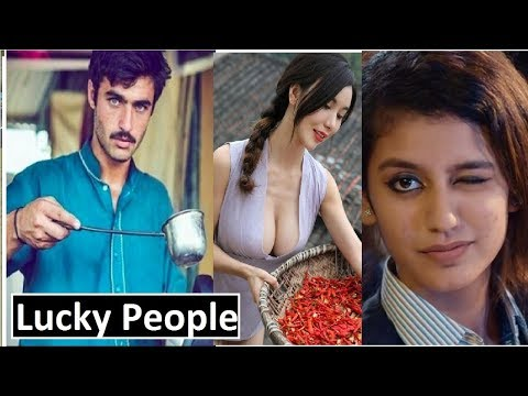 5 Lucky People Who Became Famous Overnight In Hindi Urdu