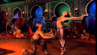Classical Grand Ballet «Scheherazade»