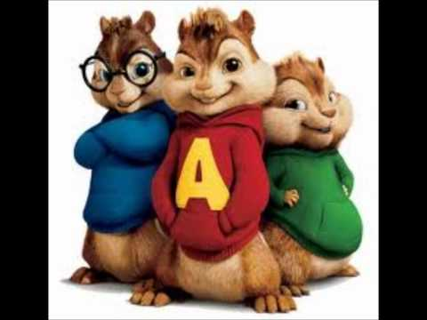 Alvin and the chipmunks Animal I have become Three days grace
