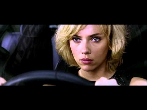 Lucy IMAX teaser