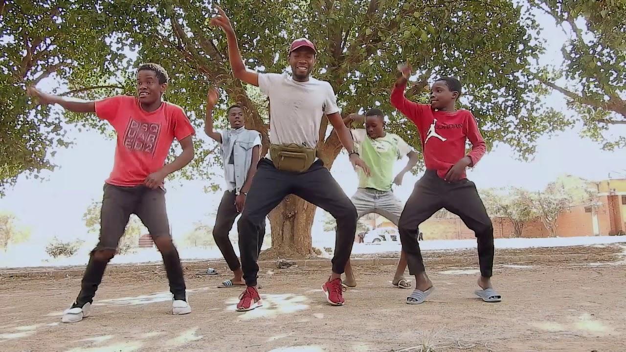 Afro Dance - Dj Famifox - Instrumental Havaiana ft. Dj Ly-COox