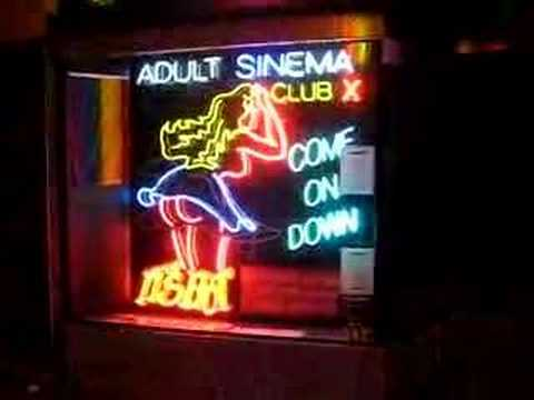 Adult shop in Perth
