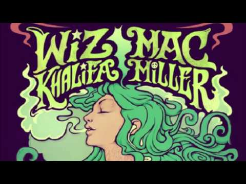 "Leasing A Beat >> Wiz Khalifa/Mac Miller/Kid Cudi Chill Type Beat 2013 ""Trippy Smoke"" Prod. By TheDroneBeats - YouTube"