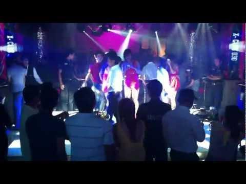 X Club 030 VT - Quang Hà - Anh Không Hiểu Remix