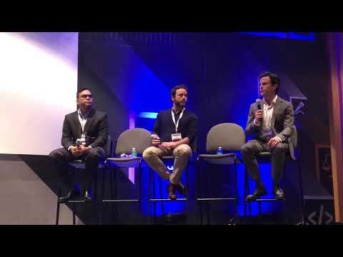 Blockchain EXPO North America, November  30th, 2017