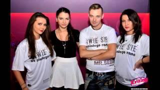 Mr SEBII feat.Dj Kelvin-Bawię się do białego rana KARAOKE Podkład Mp3