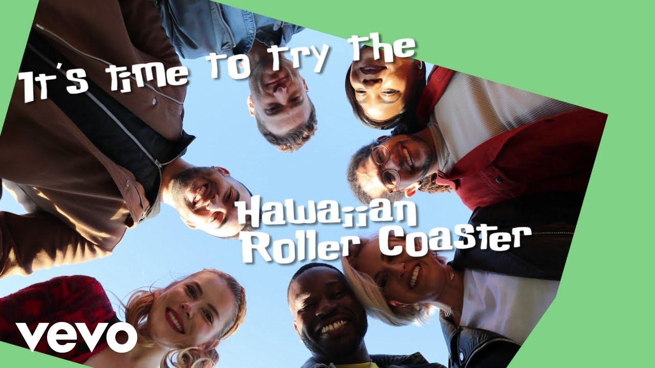 Download DCappella - Hawaiian Roller Coaster Ride (Lyric Video)