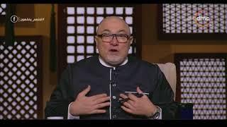الشيخ خالد الجندى: لولا جيشنا الوطني لانتظرنا حملات الإغاثة
