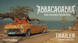Film Abracadabra