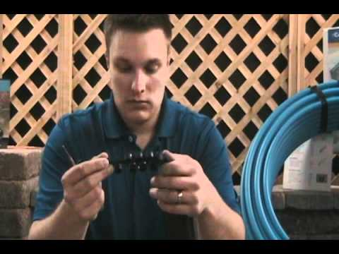 How To Install And Set RainBird 5000 Rotors