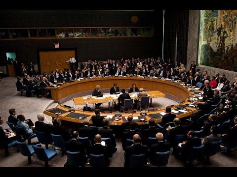 أخبار عربية - مجلس الأمن يرفض الإستفتاء على انفصال إقليم كردستان #العراق  - نشر قبل 57 دقيقة