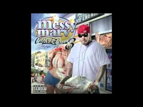"Messy Marv - ""Workin Dem 3ways"" (produced by Anthony Danza)"
