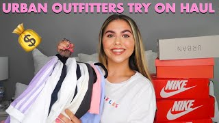 BIGGEST URBAN OUTFITTERS TRY ON HAUL! SUMMER 2019!