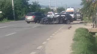 Accident Rm.Valcea