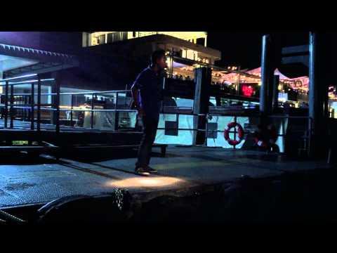 Chao Phraya Express docking