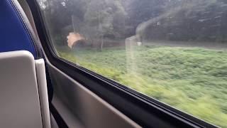 Door Nederland - aflevering 48: NS VIRMm 9417 tussen Ede-Wageningen en Arnhem Centraal