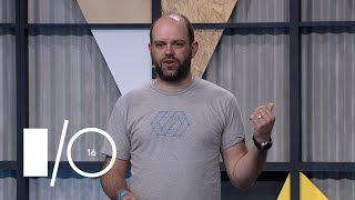 Great libraries and tools for great Progressive Web Apps - Google I/O 2016