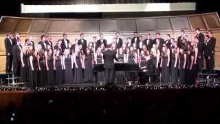 "WRHS Chorale ""Together at Christmas"" - December 11, 2013"