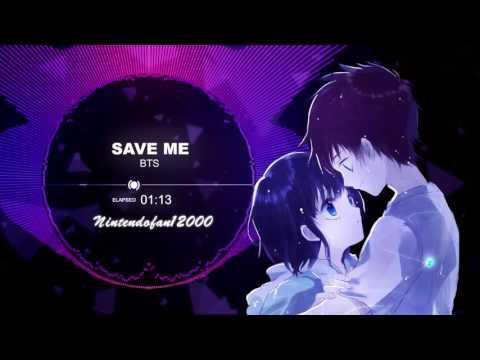 Nightcore - Save Me [Request]