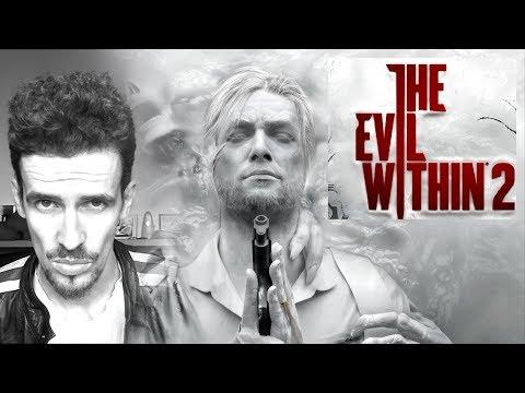 THE EVIL WITHIN 2 ( 2O17) - Análisis / crítica / reseña
