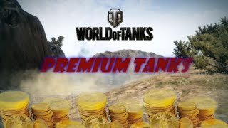 Best Money Maker Premium Tanks To Buy - World of Tanks(Here is some best premium tanks you can buy. I realy recommend you using them for making credits or crew skills., 2015-07-11T06:56:13.000Z)