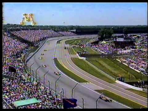 Indy 500 1994 - Brazil Broadcast