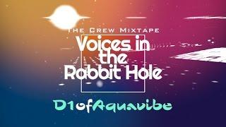 Voices in the Rabbit Hole (Crew Mixtape) - D1ofAquavibe thumbnail