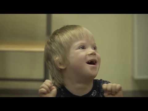 Фильм о деятельности фонда «Даунсайд Ап»