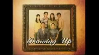 Singapore - Mediacorp Channel 5 - Opening Credits fpr Growing Up Season 3 (1998)