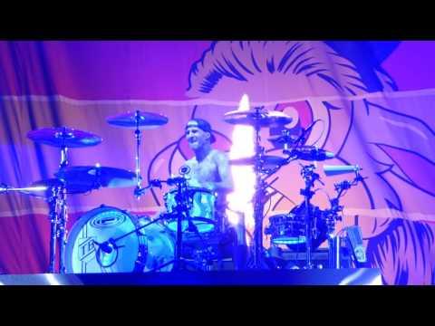 Blink-182 - Los Angeles @ Ahoy, Rotterdam, Netherlands - 26/06/2017