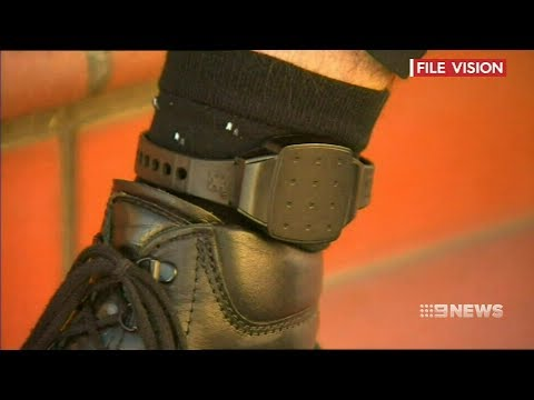 Offenders Trackers | 9 News Perth