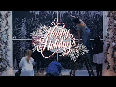 Free People Presents | Happy Holidays From All Of Us At Free People