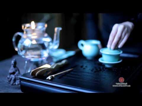 0 - Приготування чаю на вогні за старовинним рецептом Лу Юя