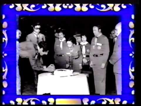HISTORY SARANDOO AFGHANISTAN