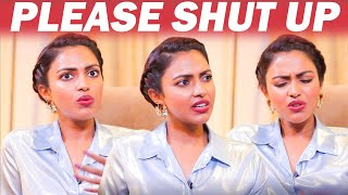 Amala Paul Interview