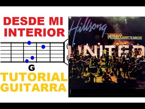 12 Hosanna Hillsong United Tutorial Guitarra Completo Funnycat Tv