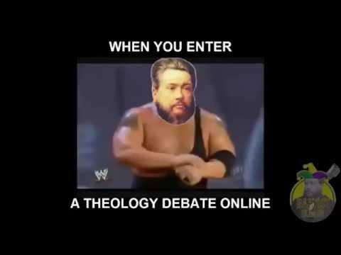 Theological Debate