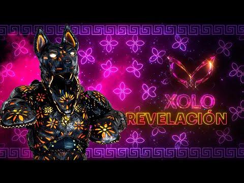 La revelación de Xolo | ¿Quién es la Máscara? 2020