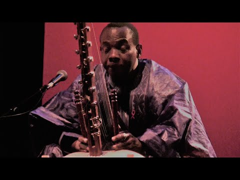 "Toumani & Sidiki Diabaté - ""Lampedusa"" - Festival Mantras -Madrid - 19/02/2015"