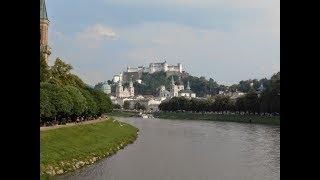 Индивидуальная эксурсия: Из Вены в Зальцбург и на альпийские озёра.(, 2014-07-30T10:20:45.000Z)