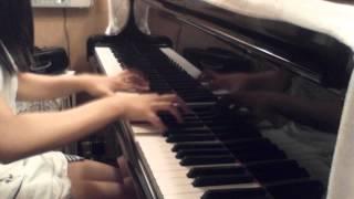 情熱大陸 ピアノ JK2 Hina  予告編