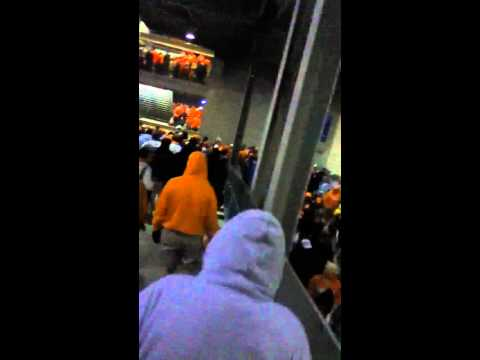 What Tennessee Fans Thought About The 2010 Music City Bowl
