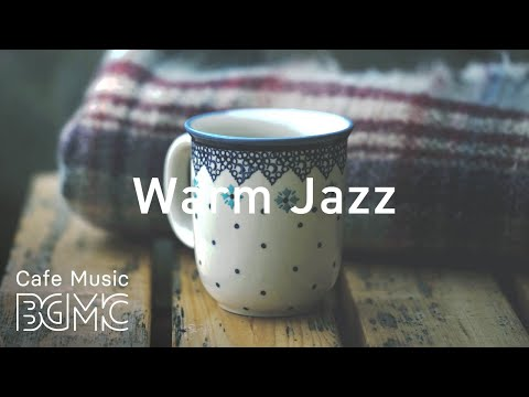 🎉New Year Cafe Music - Winter Warm Jazz Lounge Music - Coffee Bossa Nova Music