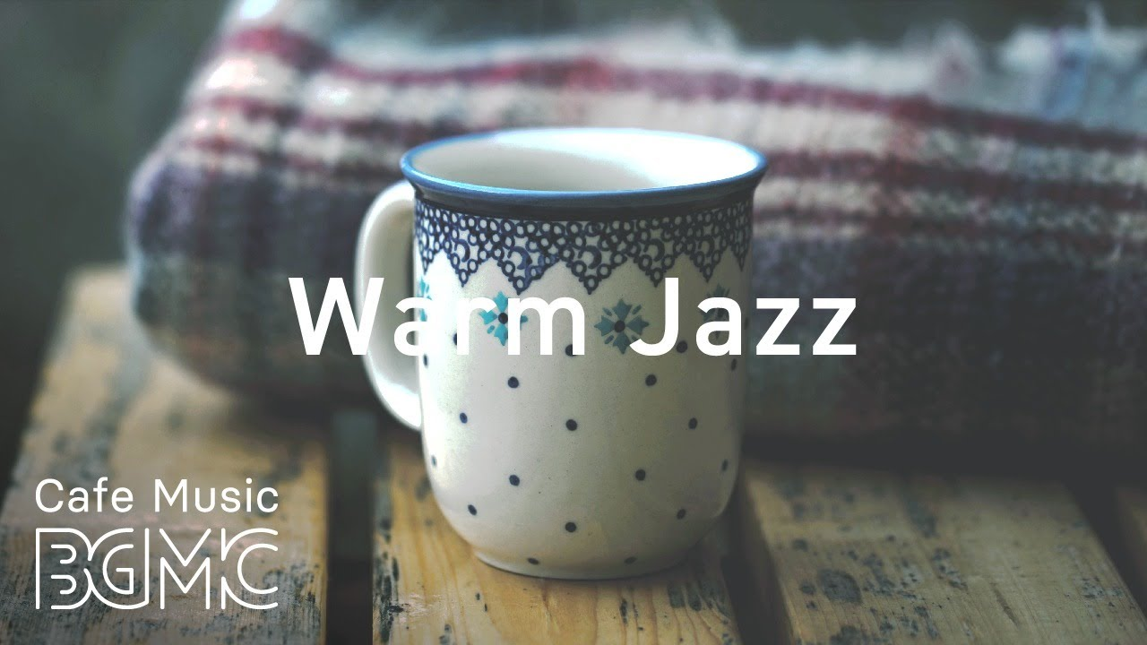 🎉New Year Cafe Music - Winter Warm Jazz Lounge Mu