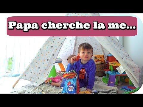 PAPA CHERCHE LA MER... ! - VLOG FAMILLE ALLO MAMAN